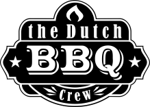 Proud member of The Dutch BBQ Crew