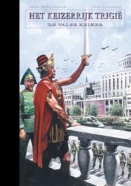 Trigië -the collection- Deel 6 • De valse keizer