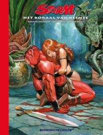 Storm 29 • Het koraal van Kesmee | collectors editie