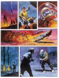 Item 0515 • De strijd om de aarde