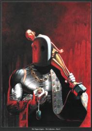 """Het keizerrijk Trigië • artprint """"Wraak van een vriend"""""""