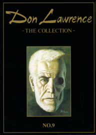 Don Lawrence -the collection- volume 9 | DUTCH ONLY!