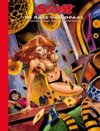 Storm 28 • De race van Opaal | collectors editie