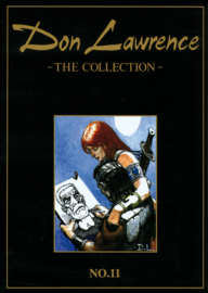 Don Lawrence -the collection- volume 11 | DUTCH ONLY!
