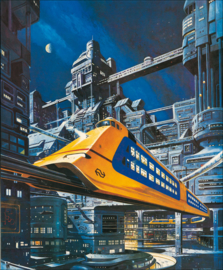 Railway of the future