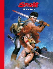 Storm 00 • Commandant Grek | collectors editie