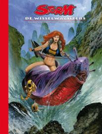 Storm 27 • De Wisselwachters | collectors editie
