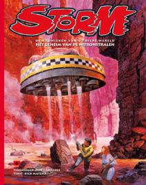 Storm 06 • Het geheim van de nitronstralen | softcover