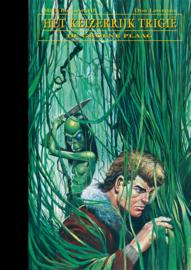Trigië -the collection- Deel 12 • De groene plaag