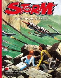 Storm 05 • De strijd om de Aarde | softcover