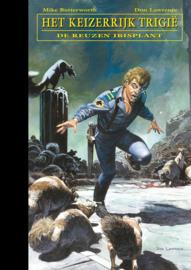 Trigië -the collection- Deel 7 • De reuzen ibisplant