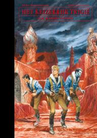 Trigië -the collection- Deel 5 • De rode dood