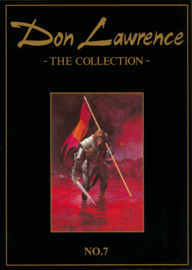 Don Lawrence -the collection- deel 7