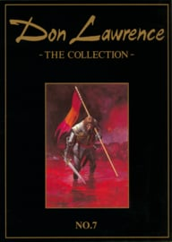 Don Lawrence -the collection- volume 7 | DUTCH ONLY!