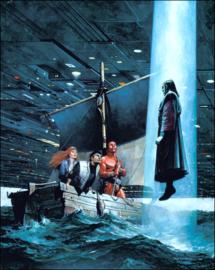 Storm poster • Vandaahl