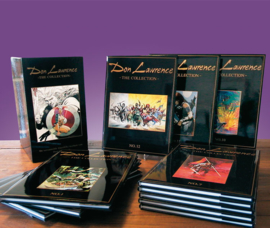 Don Lawrence -the collection- complete | DUTCH ONLY!