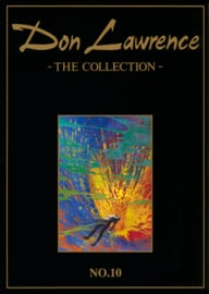 Don Lawrence -the collection- volume 10 | DUTCH ONLY!