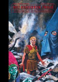 Trigië -the collection- Deel 11 • De vloek van de zonaanbidders