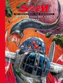 Storm 31 • Het gesticht van Krijs | collectors editie