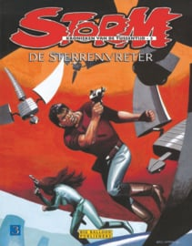Storm 03 • The Stargorger | softcover - DUTCH