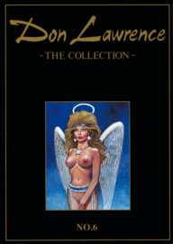 Don Lawrence -the collection- deel 6