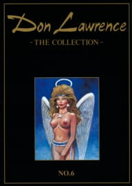 Don Lawrence -the collection- volume 6 | DUTCH ONLY!