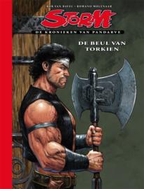 Storm 30 • De beul van Torkien | dossier editie