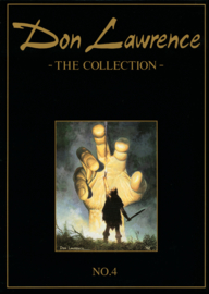 Don Lawrence -the collection- volume 4 | DUTCH ONLY!