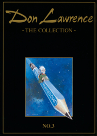 Don Lawrence -the collection- volume 3 | DUTCH ONLY!
