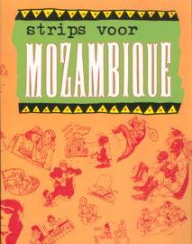 Strips voor Mozambique | DUTCH ONLY!