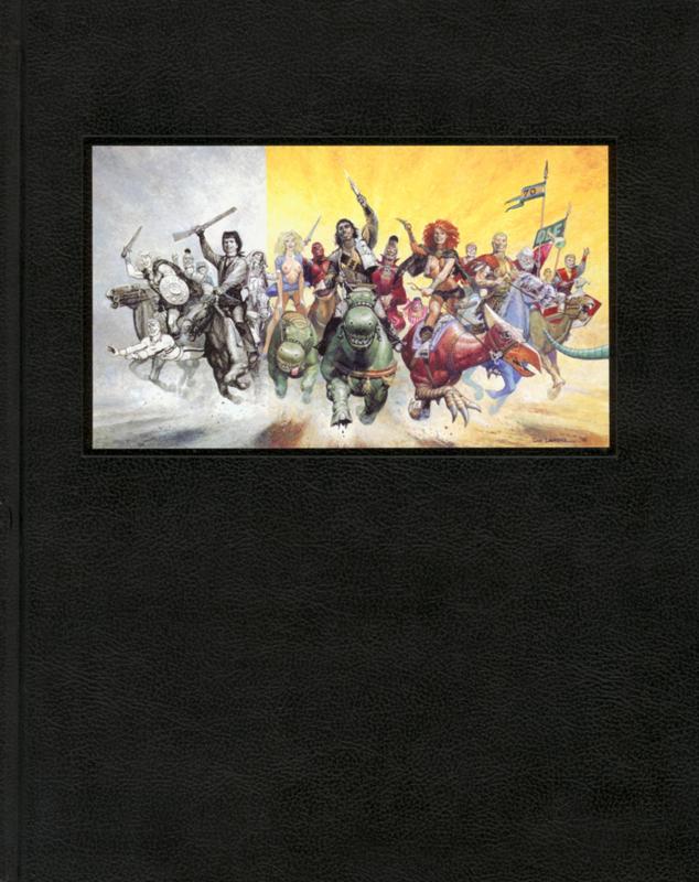 Jubileum boek • Pas 70