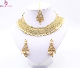 Sri Devi set