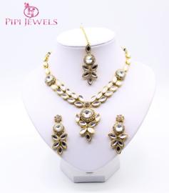 Indian lotus set