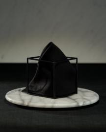 Pochet Classic Royal Black Pochet