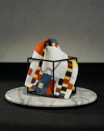 Pochet Mondrian Boogie Woogie