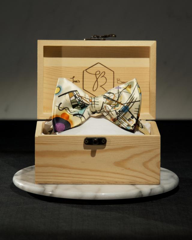Composition VIII - Kandinsky Vlinderdas