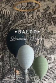 B A L O O  Bamboe-Mobiel