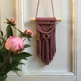 B O H O inimini roest roze