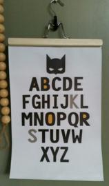 Batman ABC