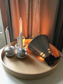 Vintage stoere hanglamp
