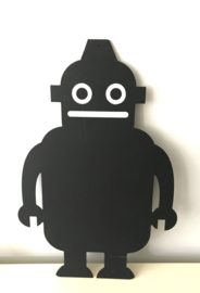 Schoolbord,  Robot