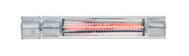 Infrarood terrasverwarmer 2000 watt met dimmer