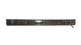 Infrarood terrasverwarmer 3000 watt, regelbaar met afstandsbediening