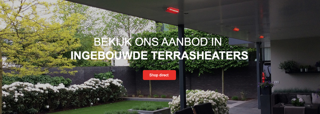 Terrasheatershop