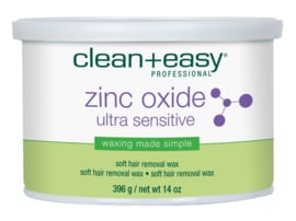Clean and Easy Zinc Oxide Ultra Sensitive