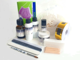 Startset acrylnagels
