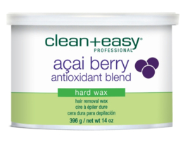 Clean and Easy Acai Berry