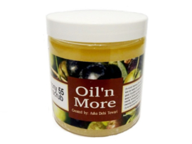 Oil'n More - Harmony 55 Body Scrub