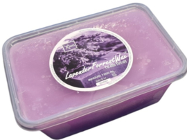 Paraffine Lavendel