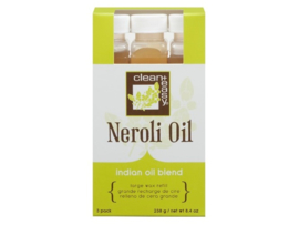 Clean+Easy Neroli Oil large